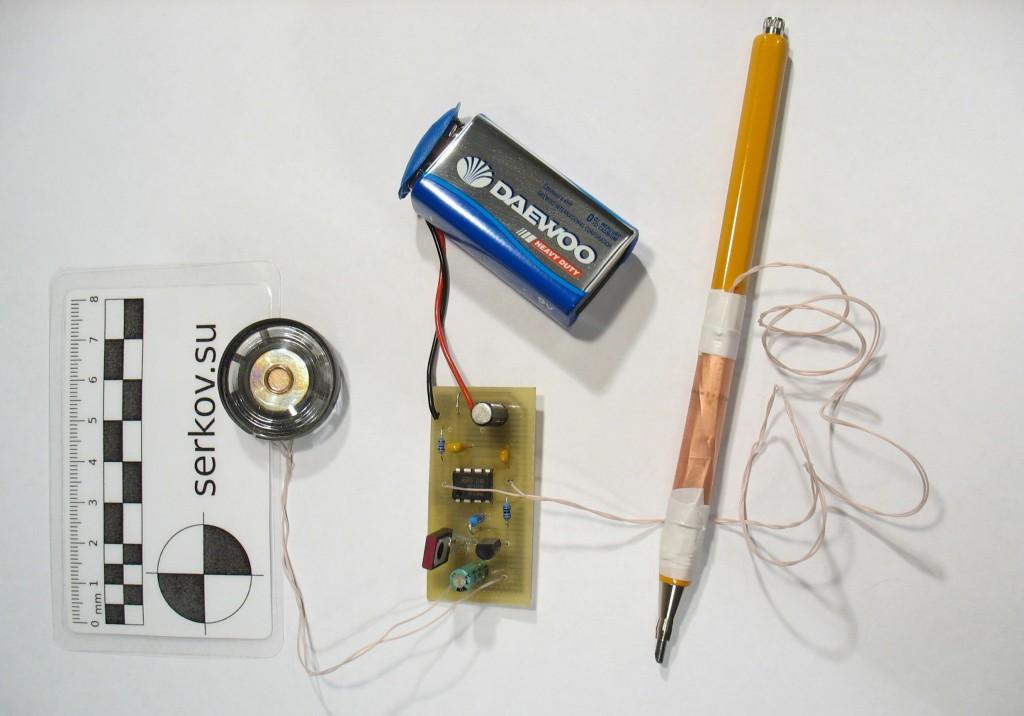 Игрушка электроник своими руками 49
